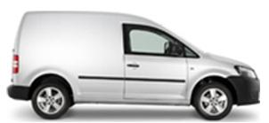 Compacte bedrijfswagens