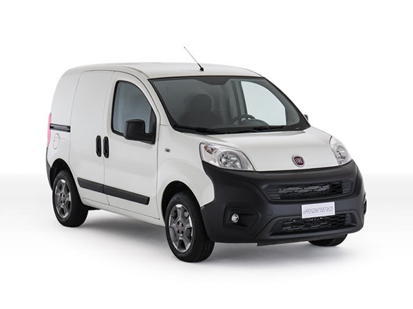 Fiat Fiorino leasen