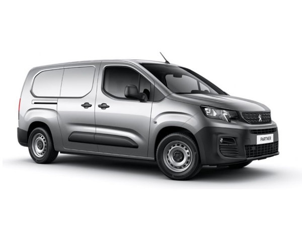Peugeot Partner leasen