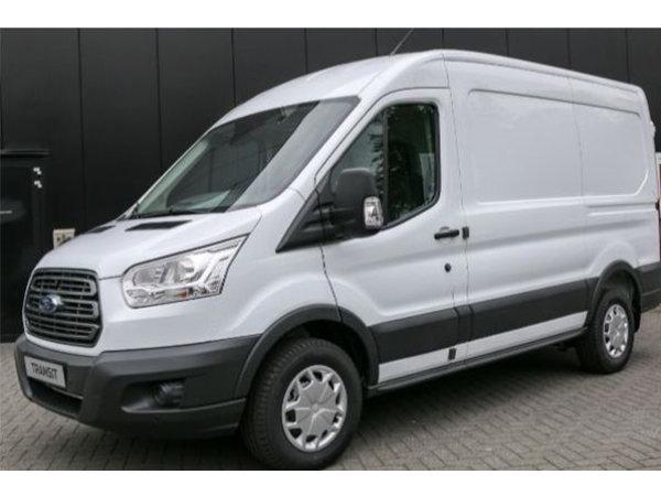Ford Transit leasen