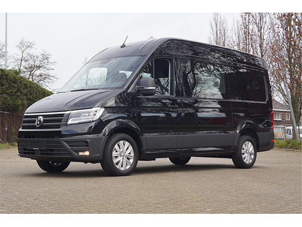 Volkswagen Crafter leasen