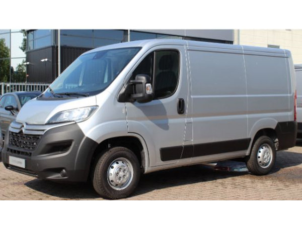 Citroen Jumper leasen