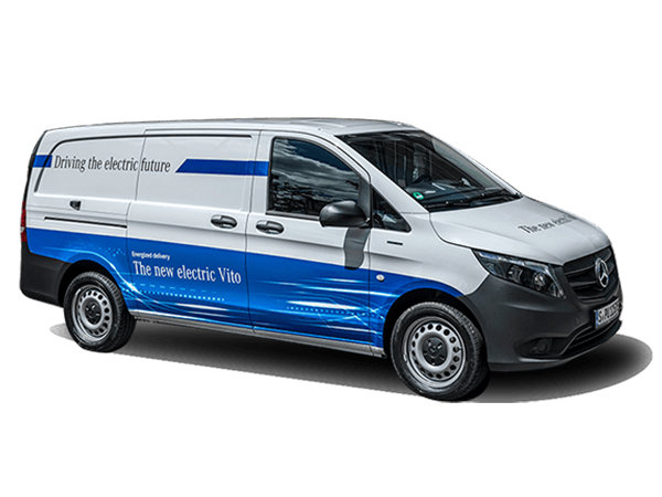 Mercedes Vito leasen
